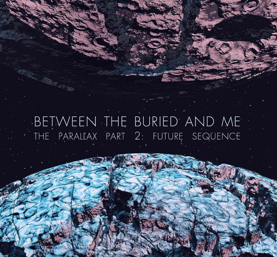 Between the Buried and Me - Parallax II