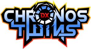 Chronos Twins DX (USA)